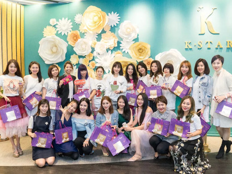 [Singapore U-Home Report] Pamper yourself, starting from a happy hour in the afternoon