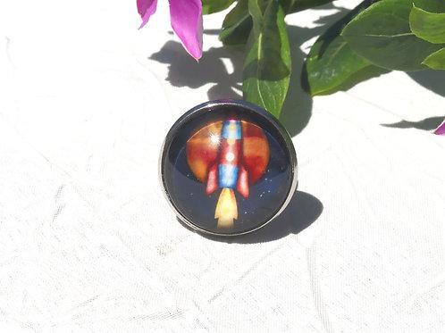 Bague réglable fusée