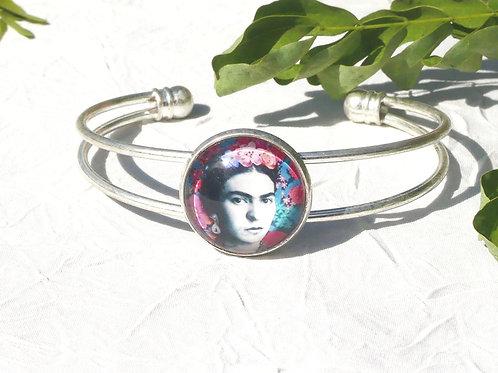 Bracelet Frida Khalo