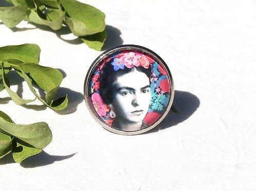 Bague réglable Frida