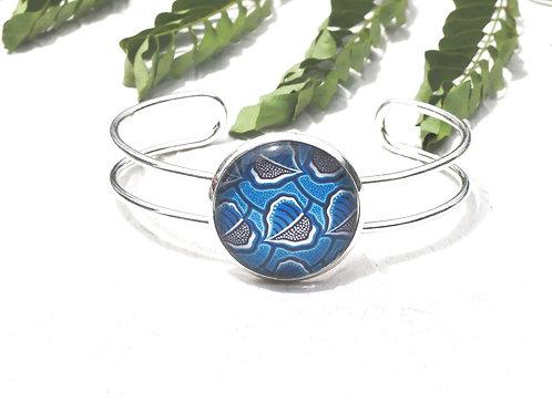 Bracelet souple wax