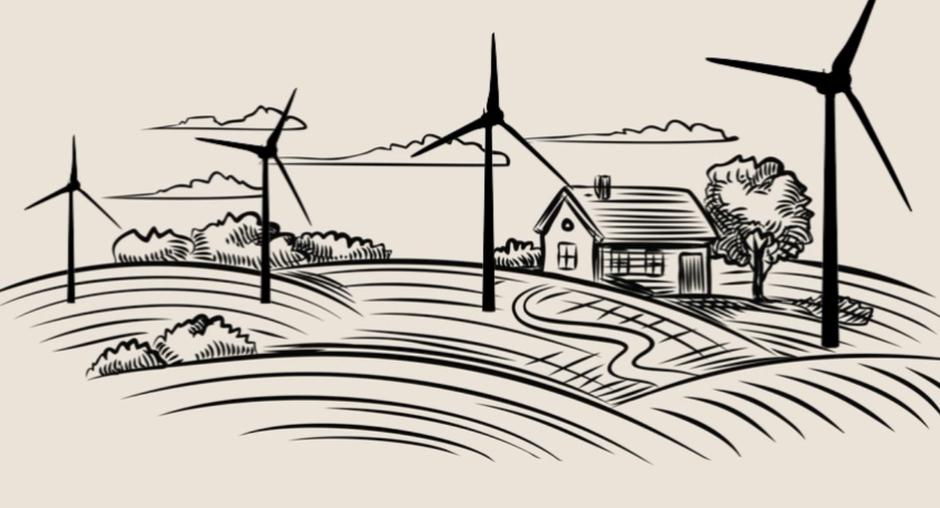 Pour une sobriété carbone sans éolien,il faut réviser la PPE, avec sincérité.