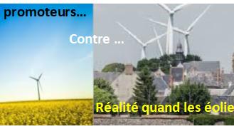 Savez vous VRAIMENT ce qu'est une éolienne ?