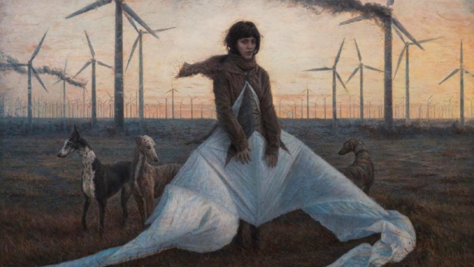 Inefficace, scandaleux, anti-démocratique, opaque, et inquiétant: les 5 vices de l'éolien.