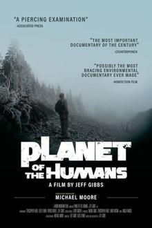 Planet of the Humans : un électrochoc !