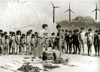 """""""Financement participatif éolien"""": des verroteries pour les indigènes spoliés !"""