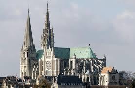 """Protection des """"cônes de vue"""" de la Cathédrale de Chartres: on avance !..."""
