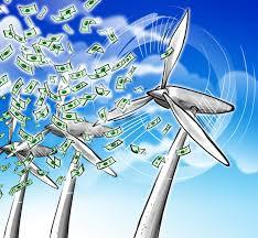 Le financement participatif : encore des dérogations pour enrichir la filière éolienne.