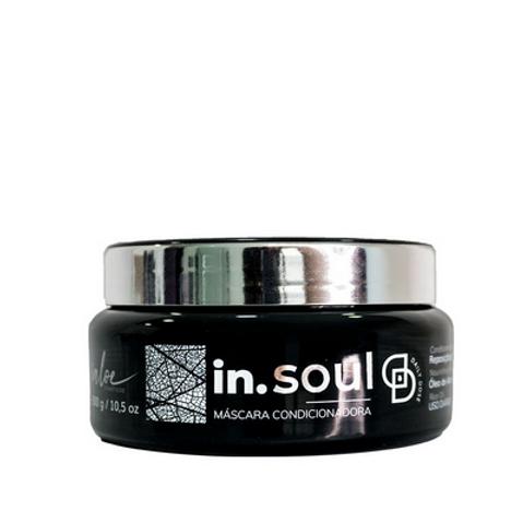 Máscara Condicionadora Home Care In.Soul - 300g