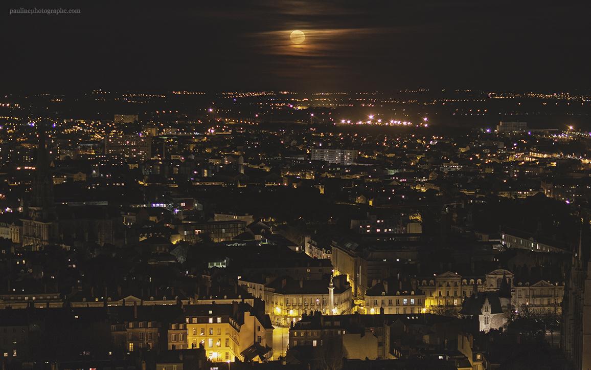 Nantes | Pauline Tezier