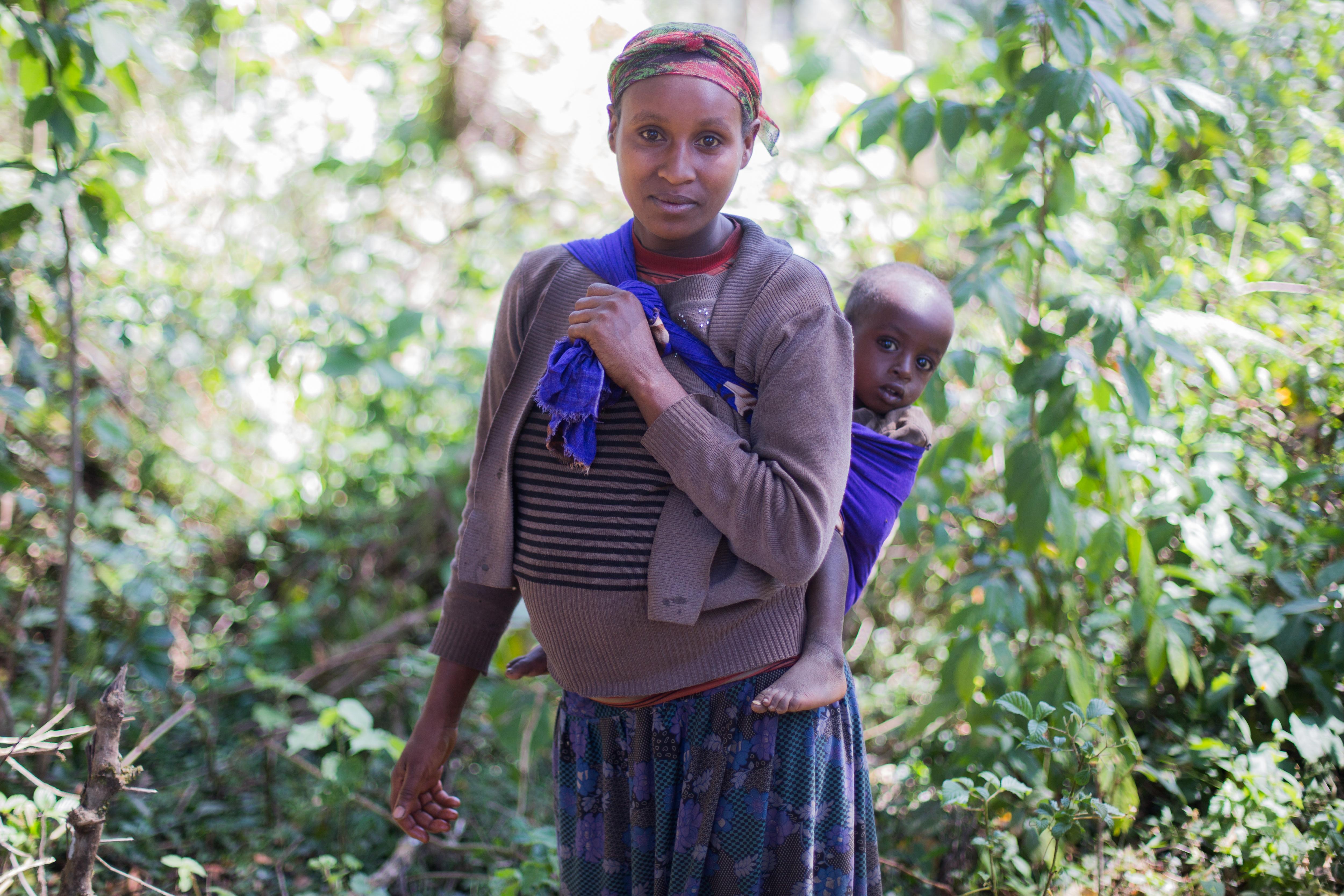 Pauline Tezier | Ethiopie