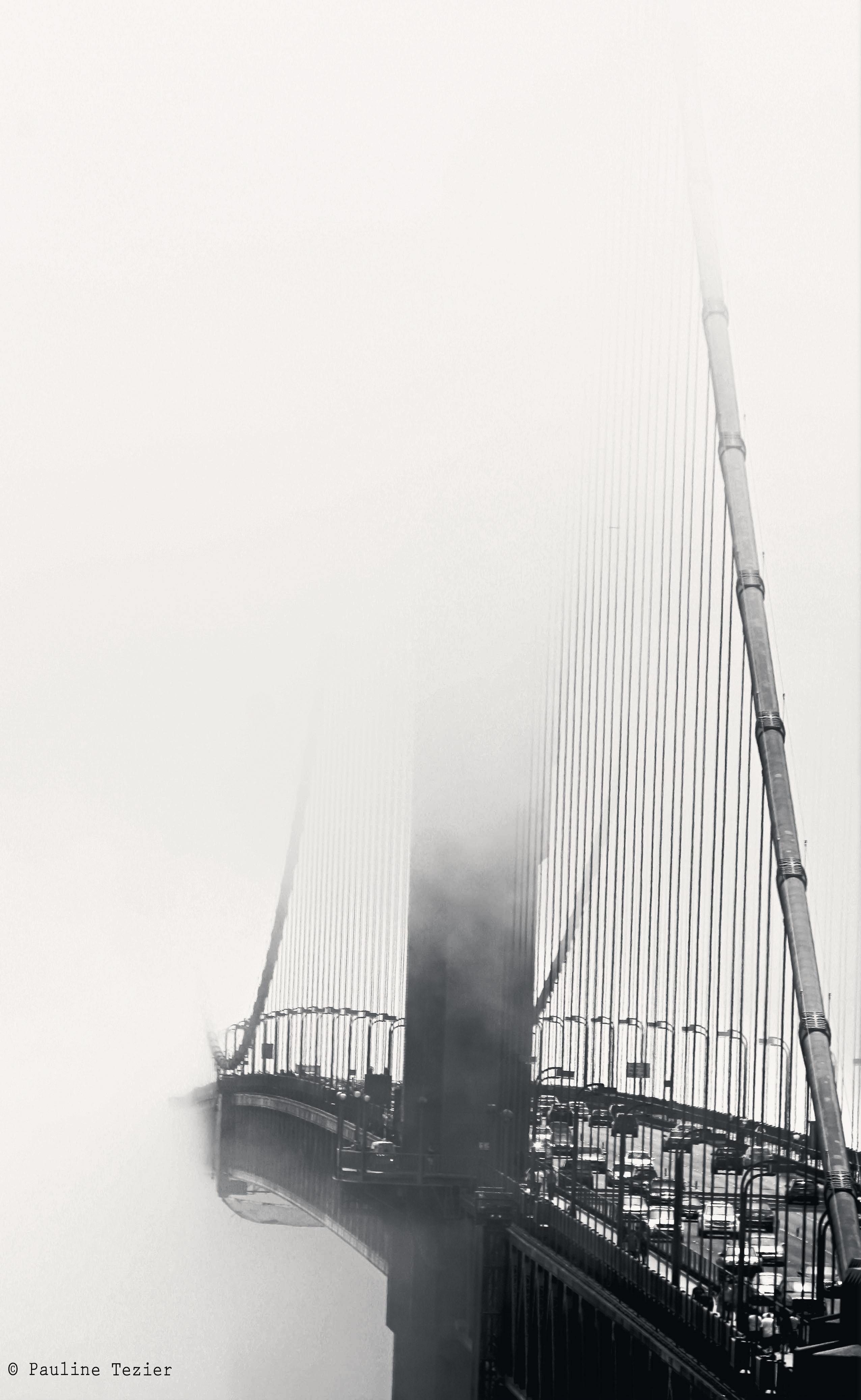 San Francisco | Pauline Tezier