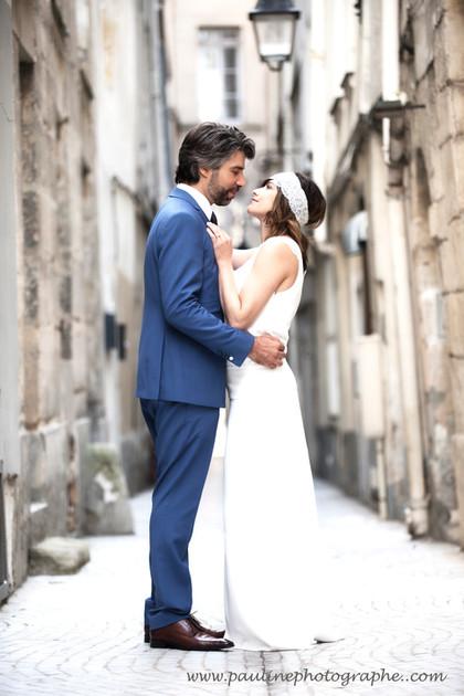 Photographe de mariage Bretagne France