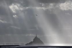 Pauline Tezier | Mont Saint-Michel
