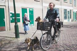 Pauline Tezier | Pays Bas