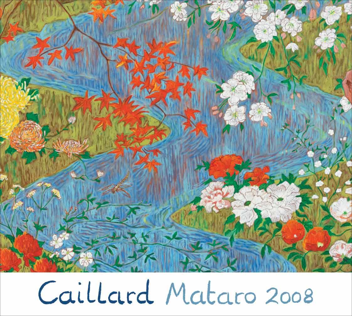 Caillard Mataro 2008