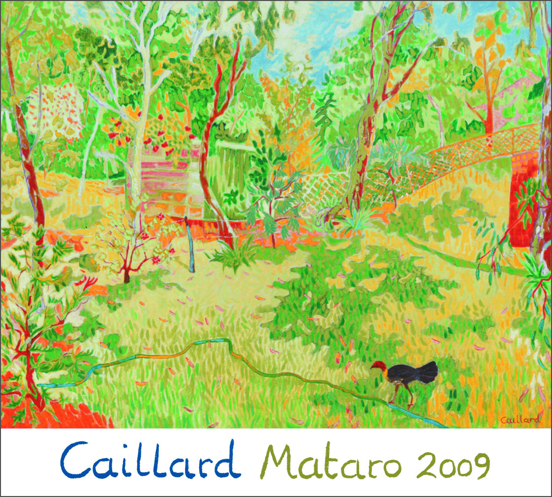 Caillard Mataro 2009