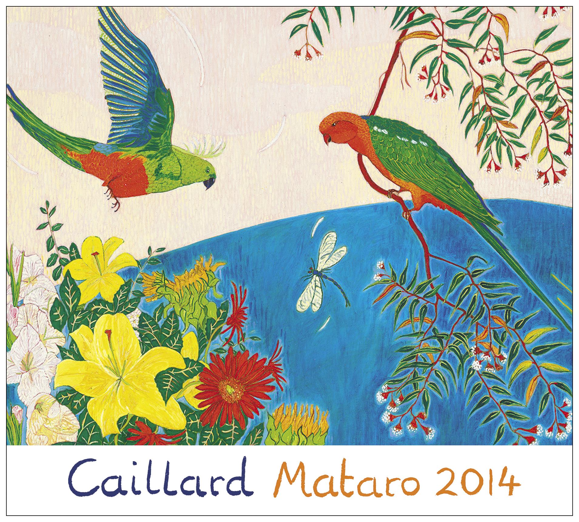Caillard Mataro 2014