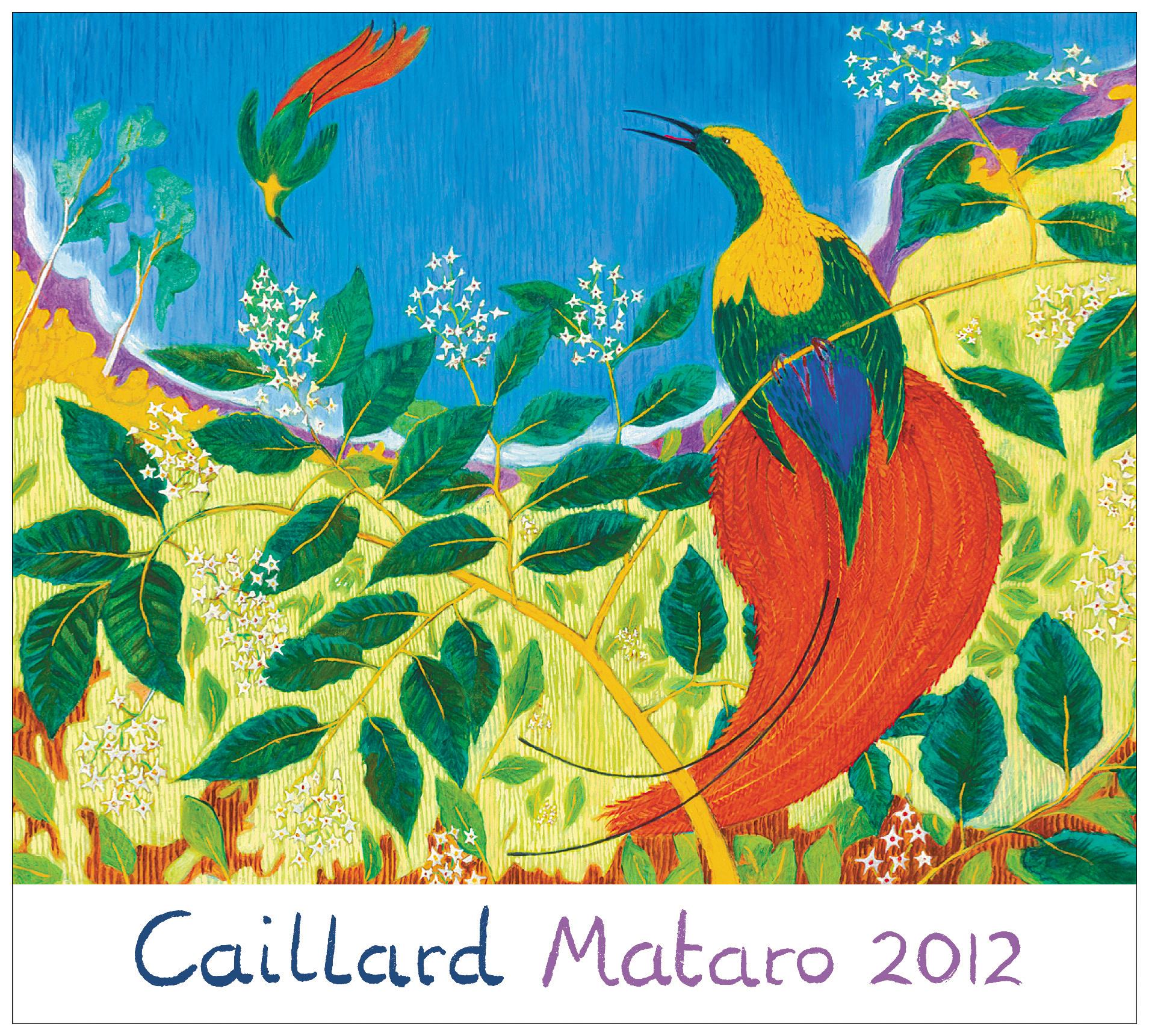 Caillard Mataro 2012