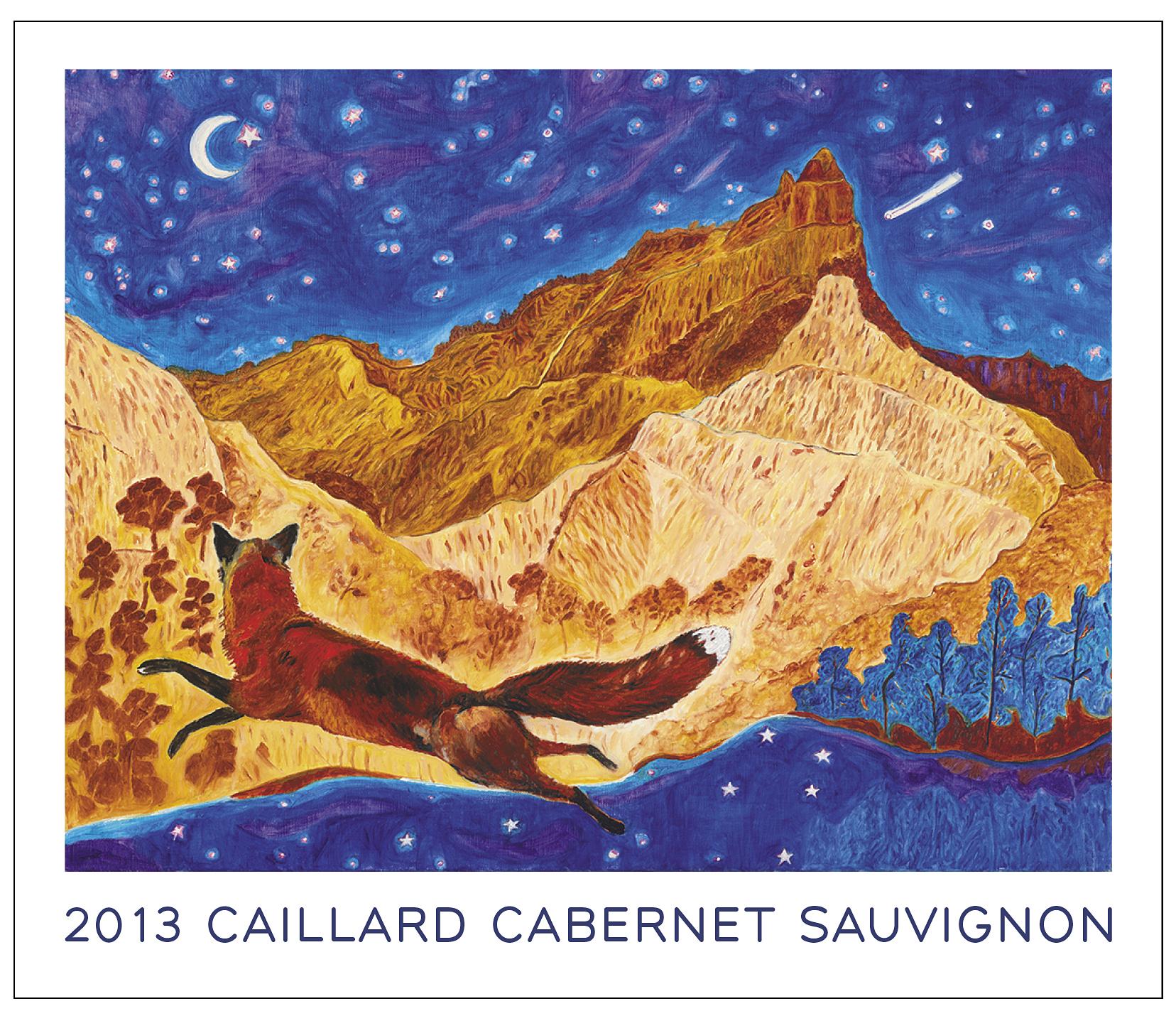 Caillard Cabernet Sauvignon 2013