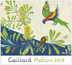 Caillard Mataro 2013