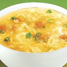 Egg Drop Soup | 蛋花湯