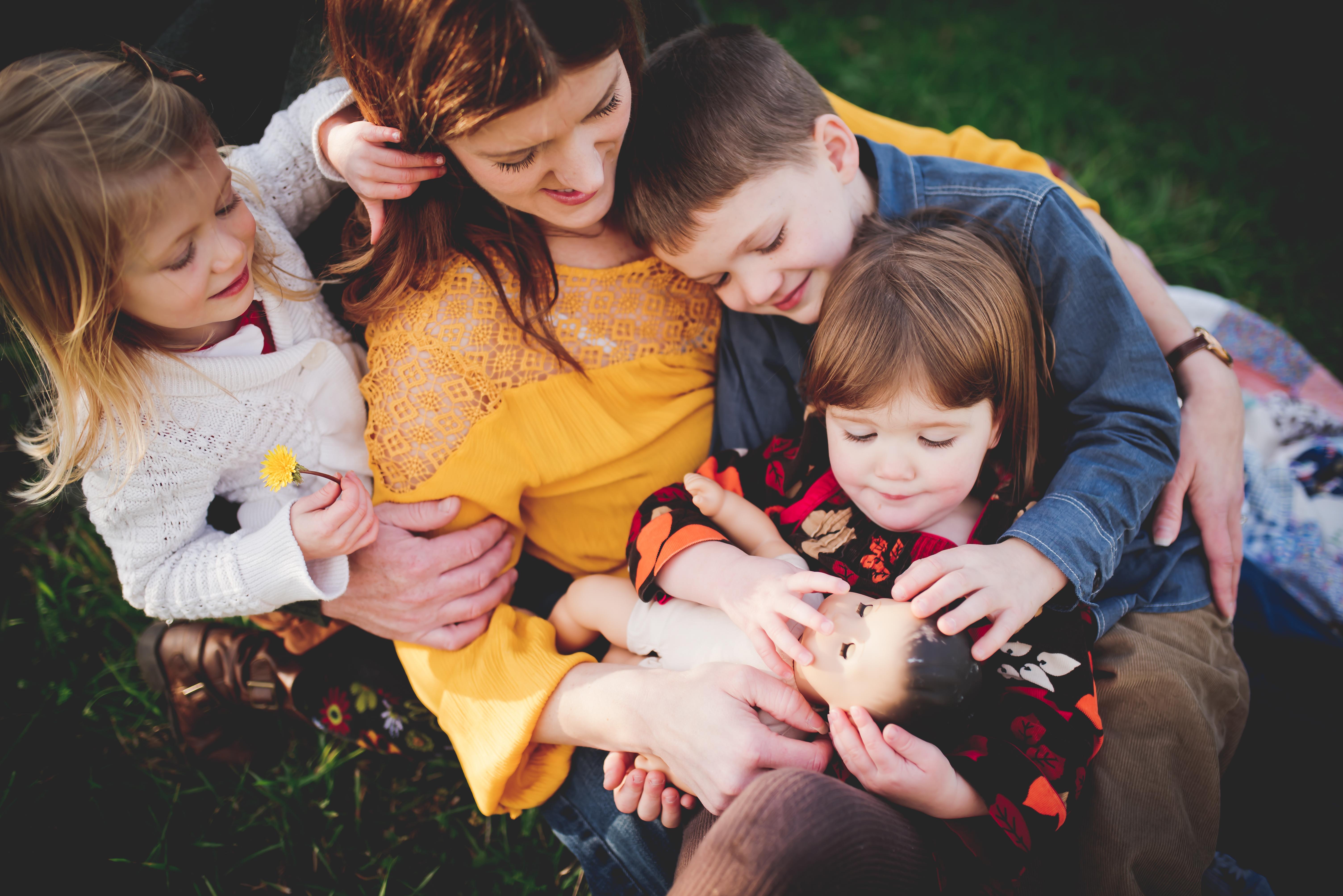 Rochester ny family photographer