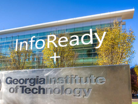 How (and Why) Georgia Tech Expanded InfoReady Review™ Across Their Institution
