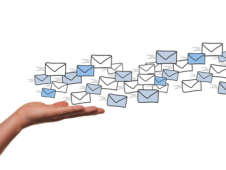 Sending the Right Message: Tips for Email Notification Templates