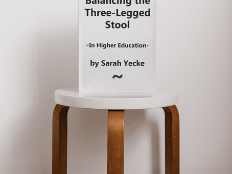 Balancing the Three-Legged Stool