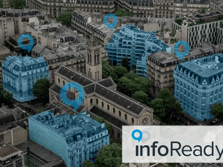 The Broad Applicability of InfoReady Review