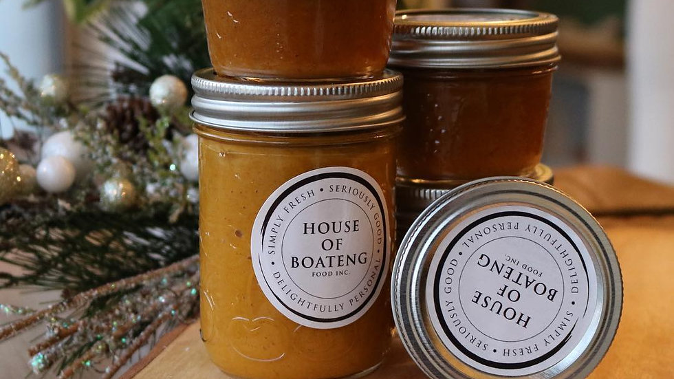 HOB's Hot Sauce Basket