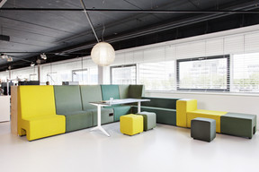 GIO AWARD FOR LOUNGE SCAPE AHREND