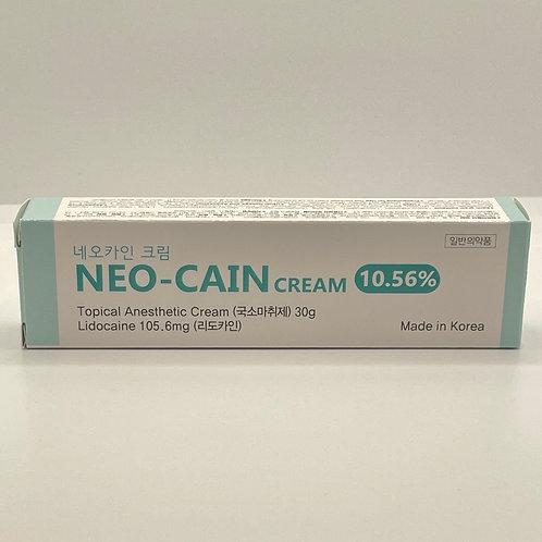 Neo-Cain Numbing Cream