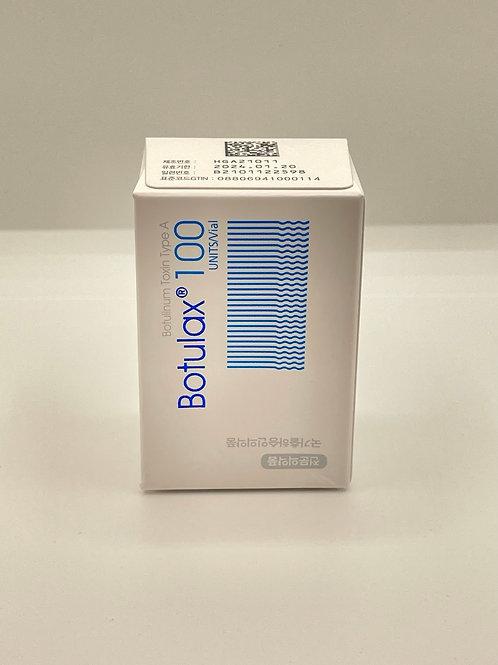 Botulax 100 units