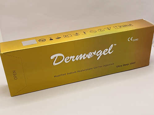 Dermaxgel Ultra Deep 10mls