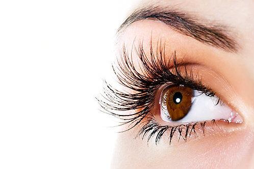 Prescription strength eyelash growth serum