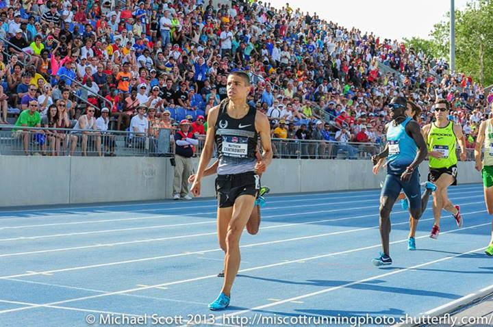 USATF National Championships 2013
