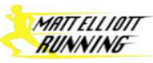 Matt Elliott Running logo