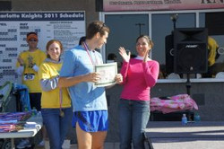 Run for Attention '11