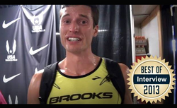Flotrack's Best Interview of 2013