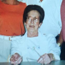 Grandma Wilma Ruth