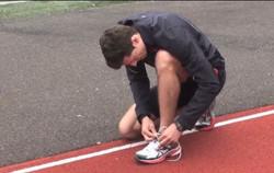 Pre-meet Workout (Video)