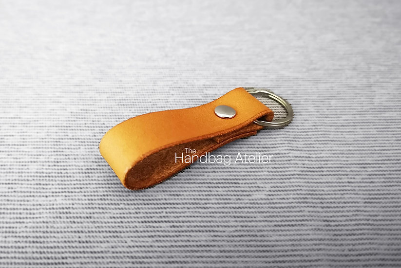 FREE COURSE - How To Make a Key Ring
