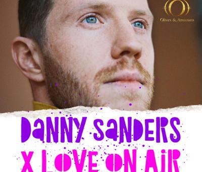 Radio & Podcast: Love on air. Interview met Danny Sanders