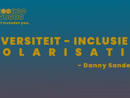 Diversiteit - inclusie = polarisatie