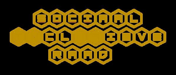 Logo Sociaal Inclusieve Raad The Inclusi