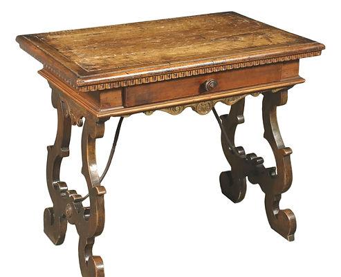 walnut  Trestle Table.jpg