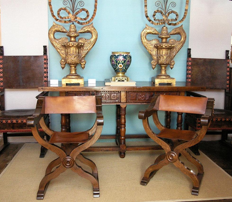 Navona antiques - Italian Antiques Los Angeles NAVONA ANTIQUES