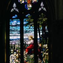 Christ Fortells the Destruction of Jerusalem 20